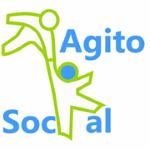 Logotipo AGITO SOCIAL