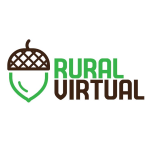 Logotipo RuralVirtual
