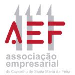 Logotipo AEF