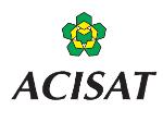 Logotipo ACISAT