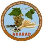 Logotipo ADARAD