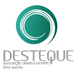 Logotipo DESTEQUE