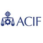 Logotipo ACIF