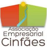 Logotipo AECinfães