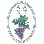 Logotipo AANT